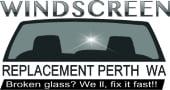 Windscreen Replacement Perth WA
