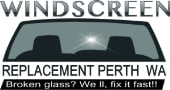 Windscreen Replacement Perth WA